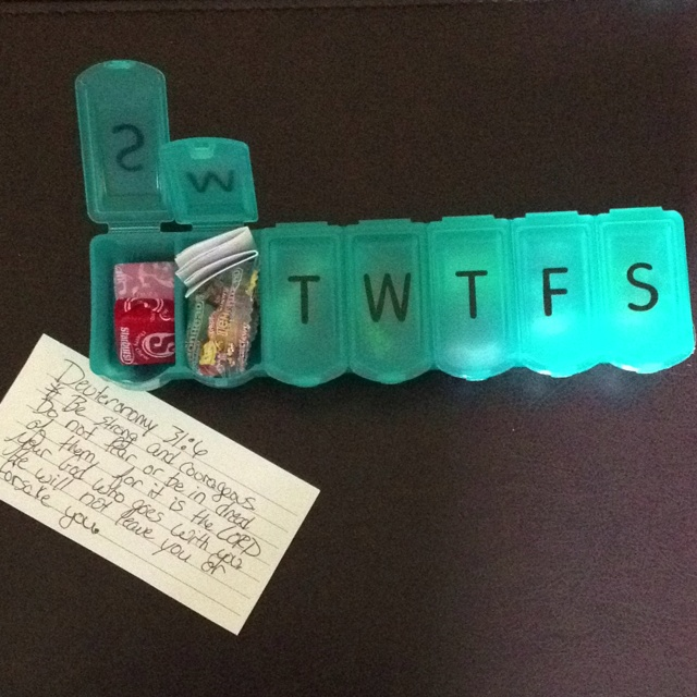 Cute gift idea :)