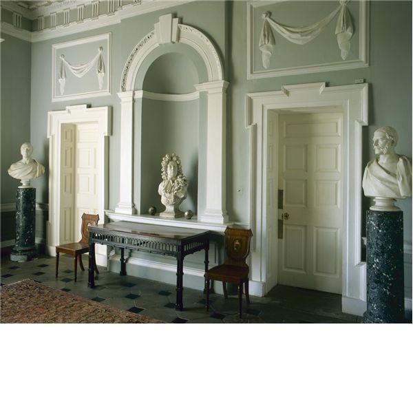 Classic Entrance Halls 10 Best: 204 Best Georgian Images On Pinterest