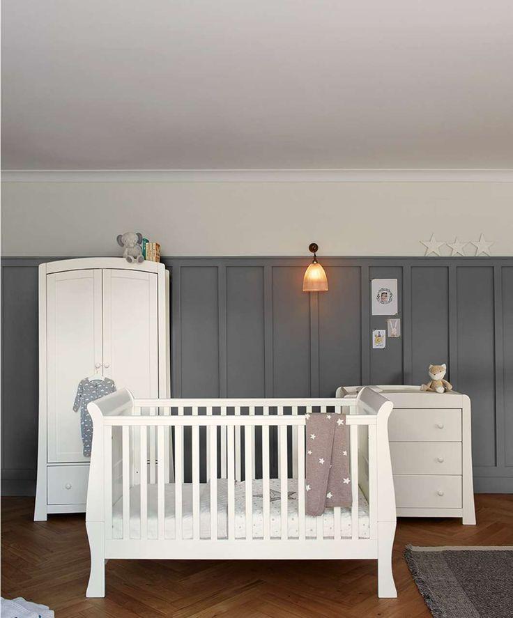 Best 25+ Nursery furniture sets ideas on Pinterest | White nursery ...