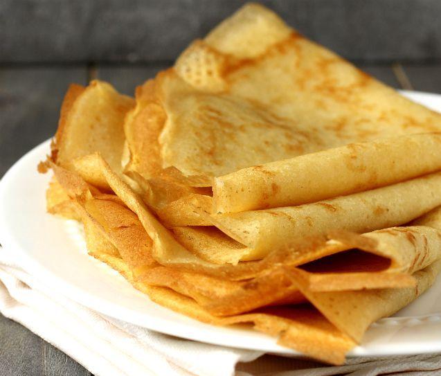 Crepioca emagrece: como fazer receita que virou onda nas dietas