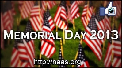 memorial day events bay area