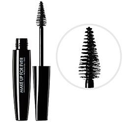 Smoky Extravagant Mascara - precision mascara that adds volume, length, and curl.   Long-lasting wear with no clumping in one stroke. #Sephora #makeup #mascara
