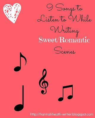 Playlist with an upbeat, sweet kind of theme, heavier in the piano/violin/cello area. It's geared towards YA romance writing. But, of course, it's fun to listen to regardless of what kind of story you're writing.