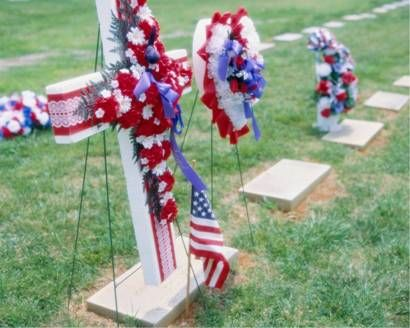 when is memorial day may 2014