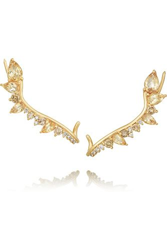 Fabulous Piece for the New Year! #HintGold @Maria Harris @Refinery29  http://www.refinery29.com/love-gold#slide-1