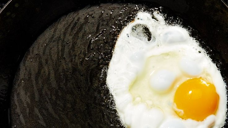 how to make a crispy egg