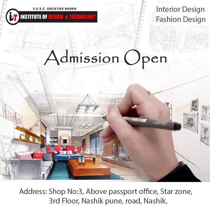 Find This Pin And More On IDT Nashik By Idtnashik See We Are Idt An Interior Designing Institute