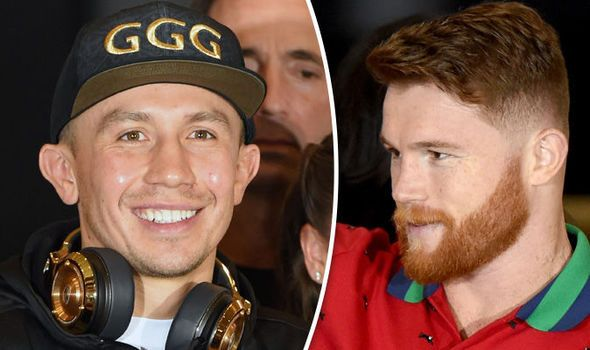 Canelo vs GGG: What time will the fight start in the UK? TV coverage and schedule