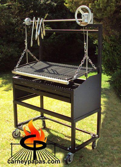 Les 25 Meilleures Ides De La Catgorie Barbecue Tourne