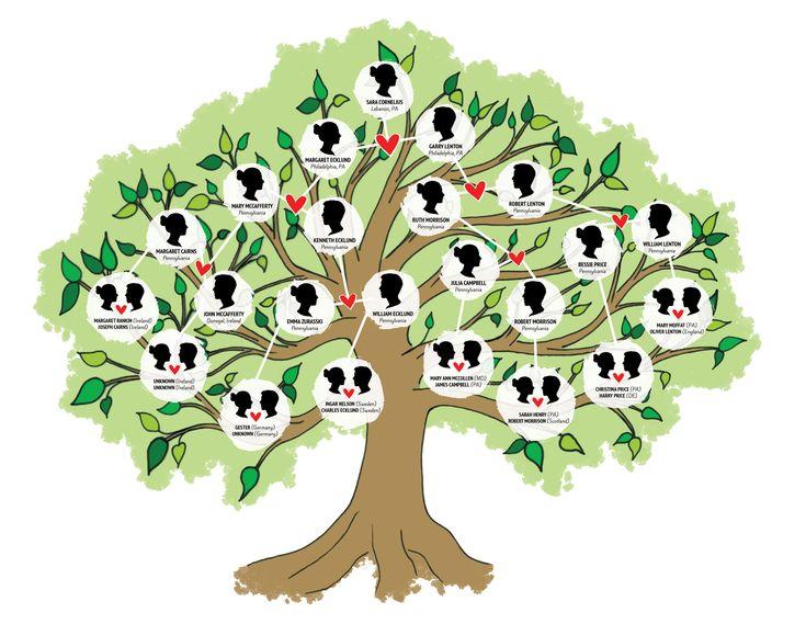 The 25+ best Family tree cakes ideas on Pinterest Adoption cake - family tree example