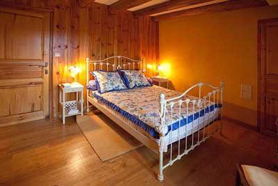 Propriété avec Chambres d'hôtes à vendre en Aubrac en Lozère