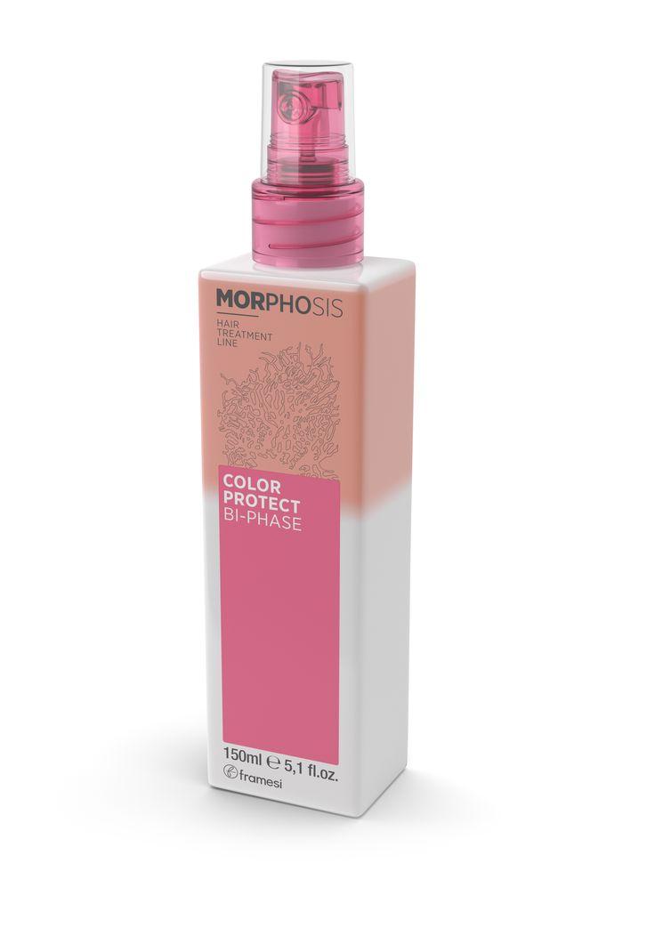 framesi Morphosis Color Protect Bi-Phase 150ml.
