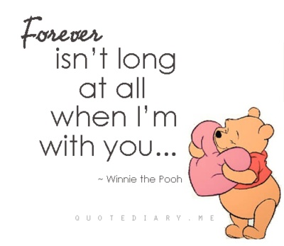 Winnie The Pooh Quotes About Love 331 Best Winnie The Pooh Bear Quotesimages On Pinterest  Pooh