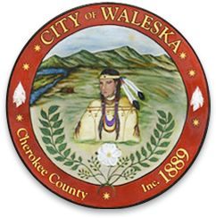 City of Waleska, GA website