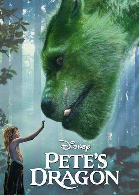 Pete's Dragon (2016) - When a strange boy turns up claiming to live in the woods with a giant green dragon, forest ranger Grace and young Natalie go digging for the truth.
