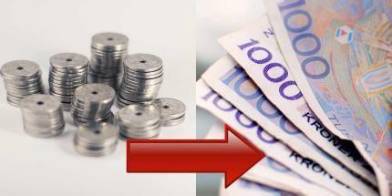 Det nye casinoet VoodooDreams fortsetter å produsere nordiske storvinnere. For kort tid siden vant en svensk mann 122 000 kroner, og nylig gikk nok en stor gevinst! En kvinne i Norge satset 36 kroner og vant hele 166 000 kroner.