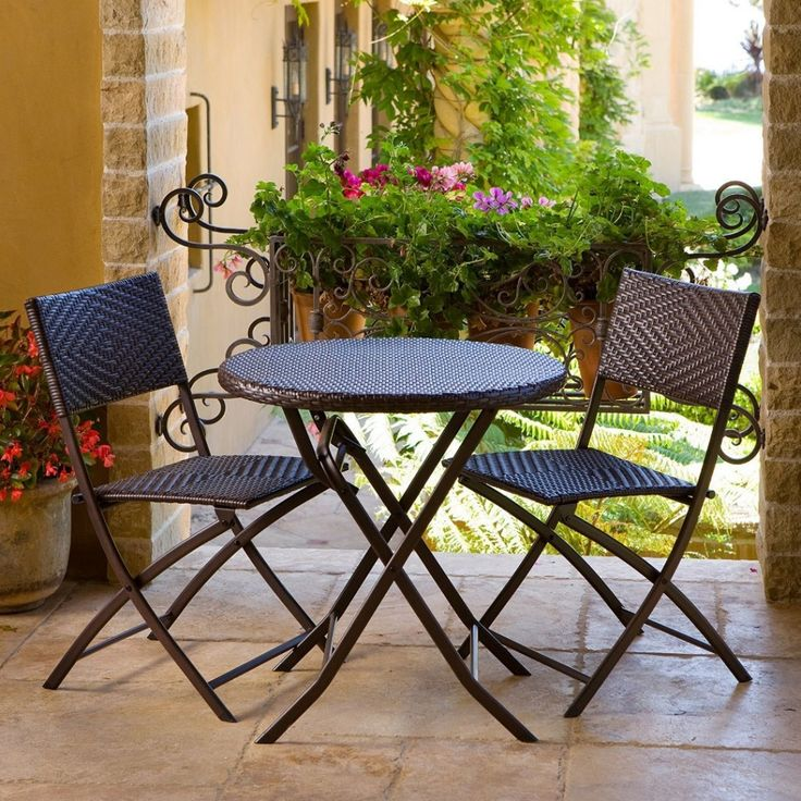 Cheap outdoor patio furniture