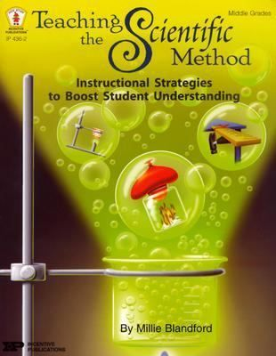 Grab your students' attention with an exciting science demonstration. Then engage them in active learning as they explore each step of the scientific method. This is a perfect way to introduce and guide students in creating science fair projects and learning the concepts of scientific investigation.