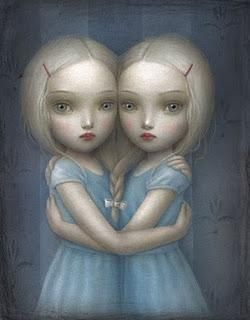 Beautiful Nightmares: Nicoletta Ceccoli