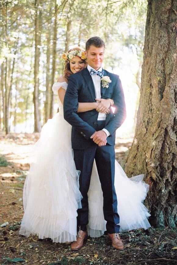 Wedding Photo Idea Jeremy And Audrey Roloff The Rolloofs Pinterest Photos Dream