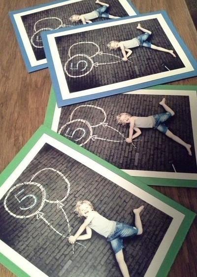 Bekijk de foto van justel met als titel Leuke Uitnodiging kinderfeestje  en andere inspirerende plaatjes op Welke.nl.