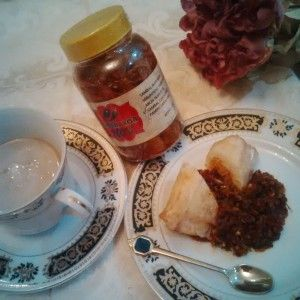 sambal roa makassar