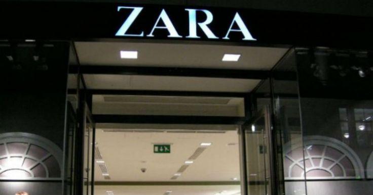 Οι πιο μοδάτες μίντι φούστες των Zara στις καλύτερες τιμές!