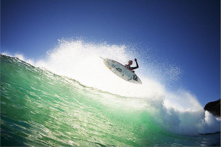Surfer by @MatadorNetwork