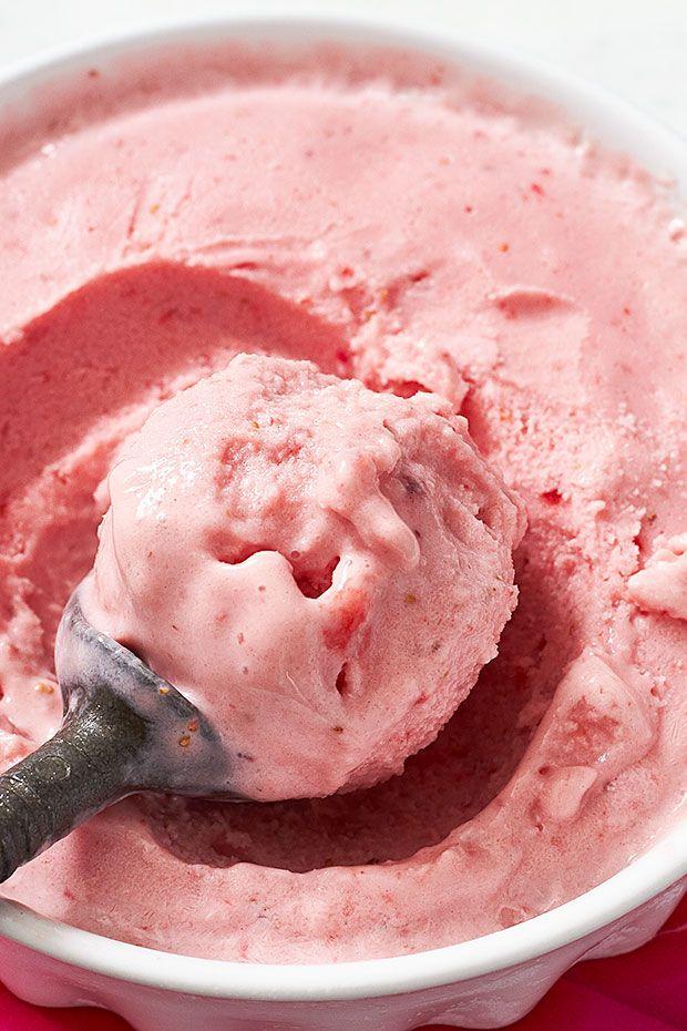 Rejoy! This dessert is 100% guilt-free. Via eatwell101.com