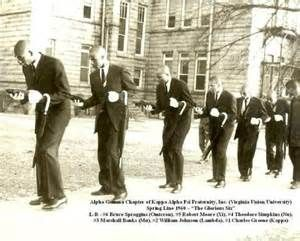 kappa alpha psi 1960