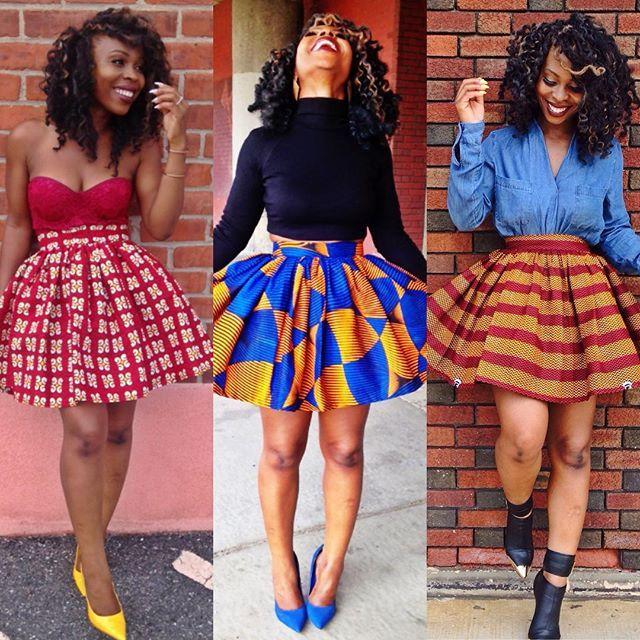 Over 30,000 more pics at: https://www.facebook.com/LatestAfricanFashion ~ African fashion, Ankara, kitenge, Kente, African prints, Braids, Asoebi, Gele, Nigerian wedding, Ghanaian fashion, African wedding ~DKK