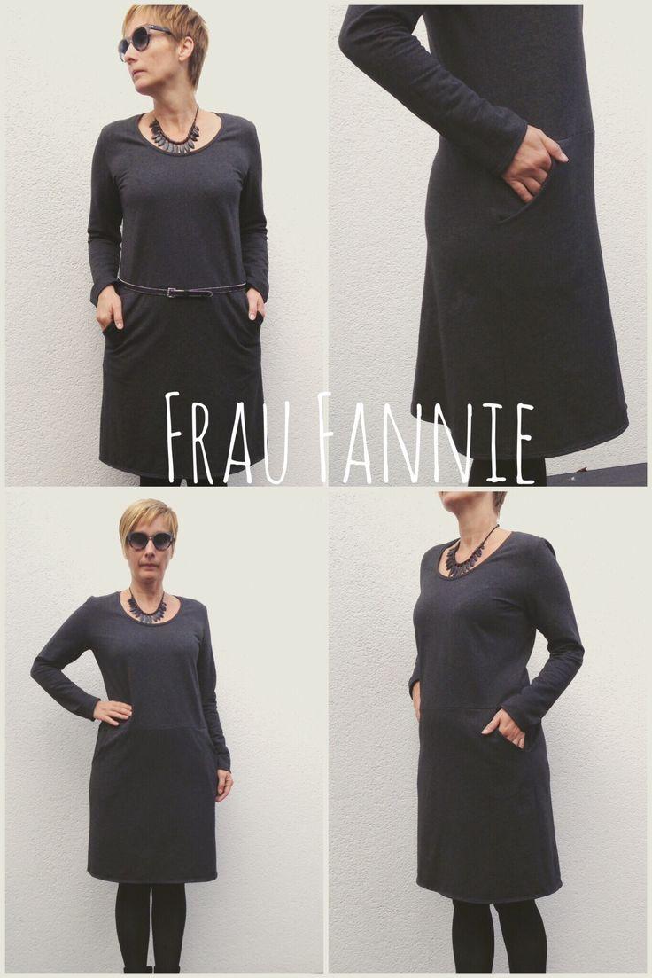 Meine Frau Fannie von Schnittreif