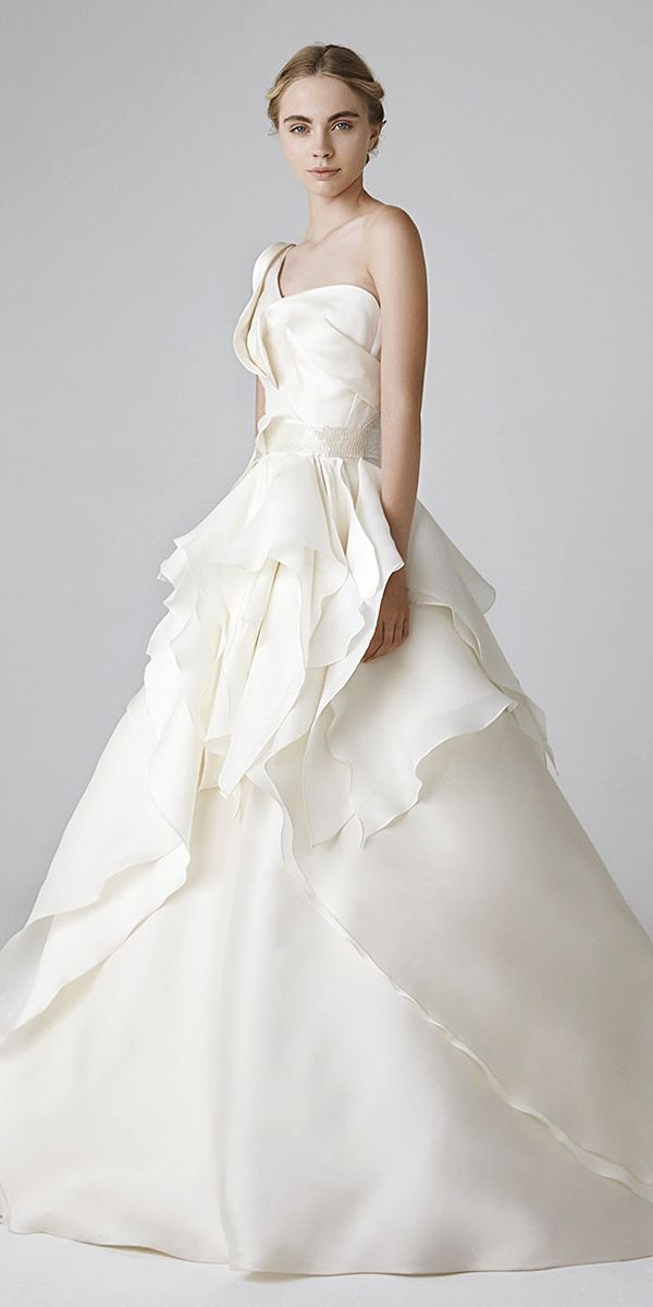 Best 25+ Spring wedding dresses ideas on Pinterest ...
