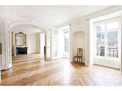 My dream parisian apartment.