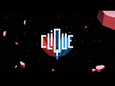 CLIQUE le générique x NIKKFURIE x KAARIS - New tv show by Mouloud Achour on Canal+