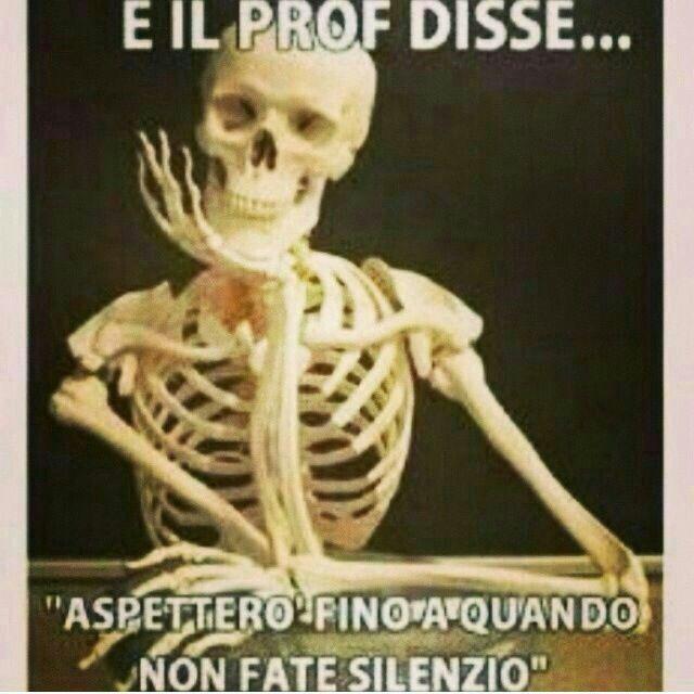 Aspetterò fino alla morte....