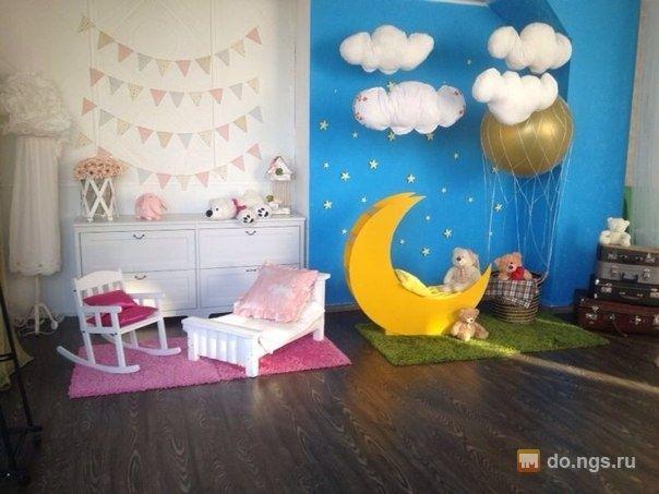 интерьерная студия детская зона - Поиск в Google