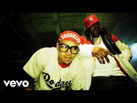Chris Brown - Look At Me Now ft. Lil Wayne, Busta Rhymes - YouTube