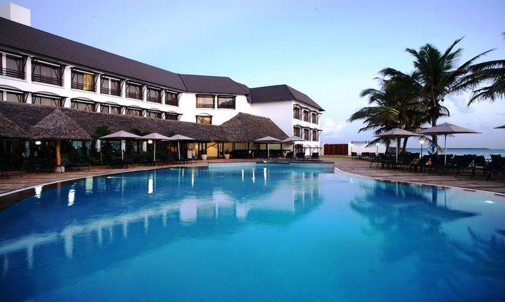 Hotel Sea Cliff   Besten Hotels in Daressalam