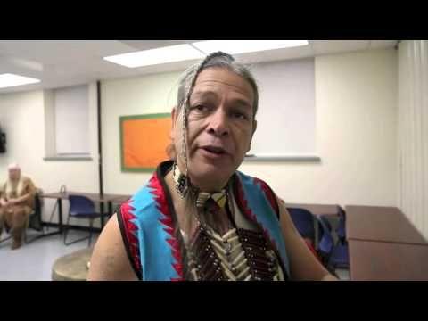 Head Start Preschoolers get performance from Native American dance troupe - http://www.nopasc.org/head-start-preschoolers-get-performance-from-native-american-dance-troupe/