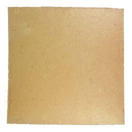 Terre cuite Lisse Sable  La gamme Lisse se caractérise par ses nuances de couleurs sable rosé, rouge et marron sienne. Pour une ambiance chaleureuse, nous vous conseillons le mélange 50% sable et 50% rosé. - Ecologique et naturelle - Idéal pour plancher chauffant - Simple à poser, facile d'entretien, très résistant Dimensions : 20x20x2, 30x30x2, 20x40x2, 22x22x1.5