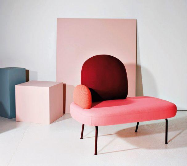 Les 186 meilleures images du tableau furniture sur pinterest fauteuils ass - Potiron paris fauteuil ...