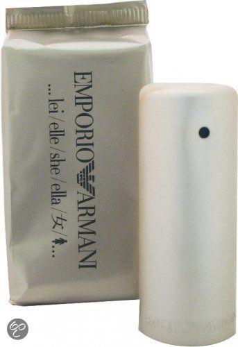 Emporio Armani Lei for Women - 30 ml - Eau de toilette