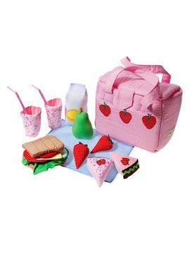 Stripe Cooler Bag from Starting at $15: Top Toddler Toys on Gilt