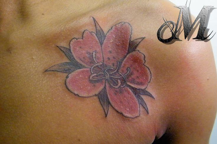 Tatouages fleurs pens es recherche google id e tatouge pinterest recherche - Tatouage pensee fleur ...