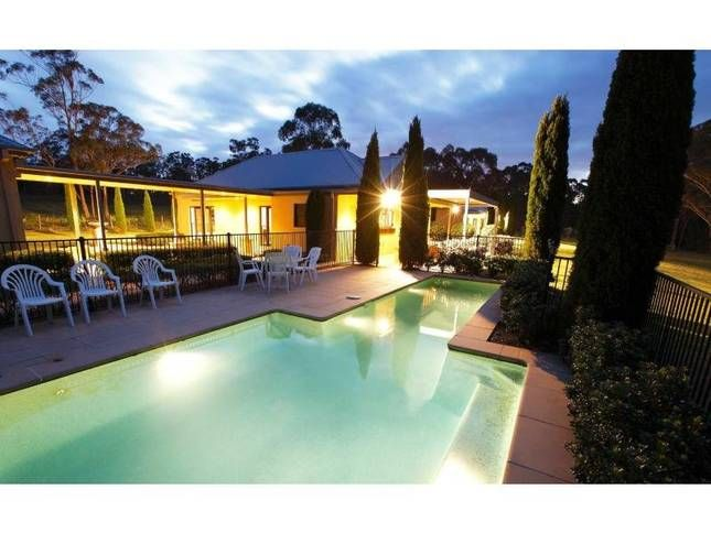 The Residence | Pokolbin, NSW | Accommodation
