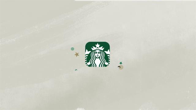 Client : STARBUCKS Role : design, motion graphic, project management, directing  [프로젝트 리뷰]  2015년 새로워진 스타벅스 앱 리뉴얼 프로모션 영상을 제작하게 되었습니다. 다양한 기능들이 추가된 스타벅스 앱으로 보다 편리하게 스타벅스 음료를 즐겨 보세요!!   새로운 앱으로 만나는 업그레이드된 스타벅스 경험.  지금 시작해 보세요!