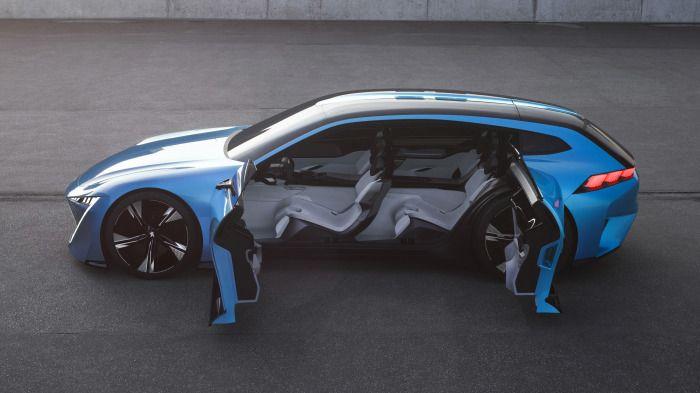 Автомобили: Инновационный гибрид Peugeot с функцией автономного управления и «умного дома» http://kleinburd.ru/news/avtomobili-innovacionnyj-gibrid-peugeot-s-funkciej-avtonomnogo-upravleniya-i-umnogo-doma/  Присоединяйтесь к нам в Facebook и ВКонтакте Автомобиль будущего Peugeot Instinct. Разработчики из Peugeot, похоже, решили продемонстрировать, какими будут автомобили уже недалёкого будущего. Их новый концепт вышел далеко за рамки привычного автомобиля, получив функции, которые сегодня…