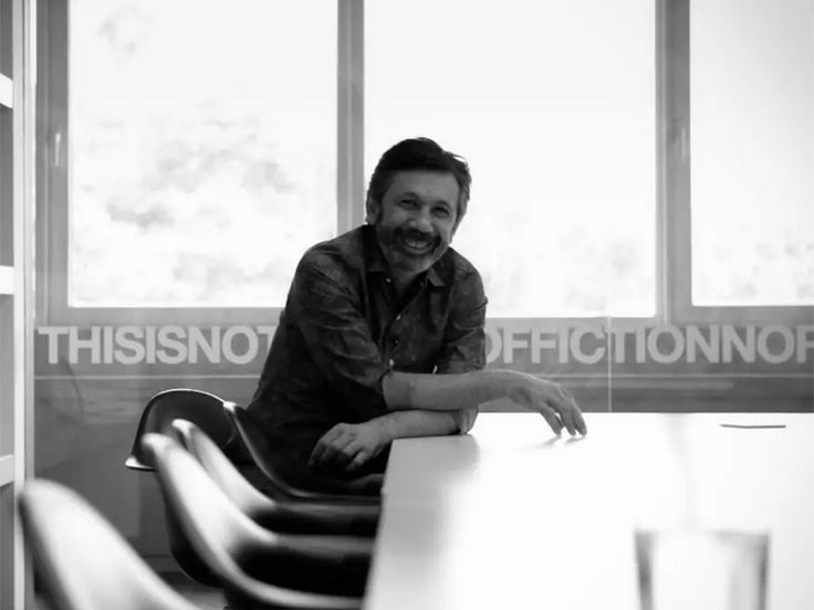 Stavros Papayiannis, Stage Design Office Co-founder & Creative Director / Σταύρος Παπαγιάννης, Stage Design Office, Συνιδρυτής και Creative Director #lovegreece - http://www.lovegreece.com/people/stavros-papayiannis