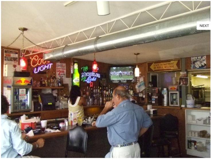 Alley Cat Pizza and Bar, Lake Ozark, MO Dive Bars I Have
